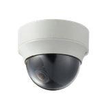 共用部の防犯性に配慮した防犯カメラ