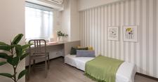 Bed Room2(Cタイプ)