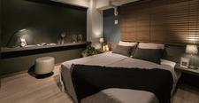 Bed Room1(Cタイプ)